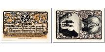 World Coins - Germany, Friedrichsburnn, 50 Pfg, personnage 1, 1921-10-15, UNC(63), Mehl:394.3