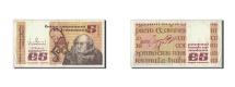 World Coins - Ireland - Republic, 5 Pounds, 1990, 1990-07-18, KM:71e, VF(20-25)