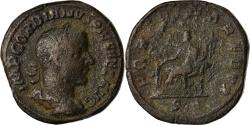 Ancient Coins - Coin, Gordian III, Sestertius, 243-244, Rome, , Bronze, RIC:331a