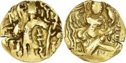 Coin, Kushan Empire, Gadahasa, Dinar, 345-502, , Gold