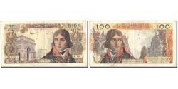 World Coins - France, 100 Nouveaux Francs, 100 NF 1959-1964 ''Bonaparte'', 1961, 1961-05-04