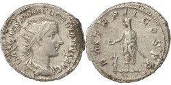 Ancient Coins - Gordian III, Antoninianus, 240, Roma, , Billon, RIC:37