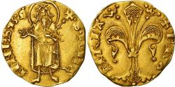 Ancient Coins - Coin, France, Jean II le Bon, Florin D'or, 1360, , Gold, Duplessy:346