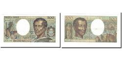 World Coins - France, 200 Francs, Montesquieu, 1983, UNC(60-62), Fayette:70.3, KM:155a