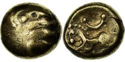 Ancient Coins - Coin, Remi, 1/4 Stater, , Electrum, Delestrée:183