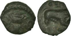 Ancient Coins - Coin, Atrebates, Bronze Æ CAITIO/AMANDI, , Bronze, Delestrée:499