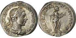 Ancient Coins - Coin, Elagabalus, Denarius, 219, Rome, , Silver, RIC:139