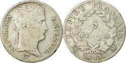 Ancient Coins - Coin, France, Napoléon I, 5 Francs, 1813, Toulouse, , Silver