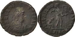 Ancient Coins - Arcadius, Nummus, , Copper, 2.20