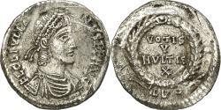 Ancient Coins - Coin, Julian II, Siliqua, Lyon - Lugdunum, , Silver, RIC:219