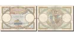 World Coins - France, 50 Francs, Luc Olivier Merson, 1933, 1933-04-27, VF(20-25)