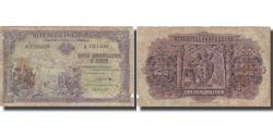 World Coins - Banknote, Angola, 2 1/2 Angolares, 1948, 1948-10-06, KM:71, F(12-15)
