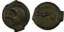 Ancient Coins - Coin, Leuci, Potin, , Potin, Delestrée:228