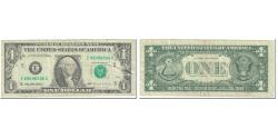 Us Coins - Banknote, United States, One Dollar, 1995, Undated (1995), Richmond, KM:4239