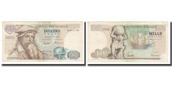 World Coins - Banknote, Belgium, 1000 Francs, 1965, 1965-11-30, KM:136a, EF(40-45)
