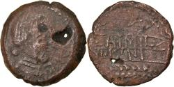Ancient Coins - Coin, Spain, Obulco, As, 2nd century BC, , Bronze