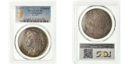 World Coins - Coin, Great Britain, James II, Crown, 1687, PCGS, AU55, Silver, KM:463, graded