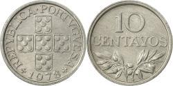 World Coins - Coin, Portugal, 10 Centavos, 1978, , Aluminum, KM:594