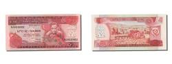 World Coins - Ethiopia, 10 Birr, 1991, KM #43a, UNC(65-70), HJ925962