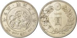 World Coins - Coin, Japan, Mutsuhito, Yen, 1897, , Silver, KM:A25.3