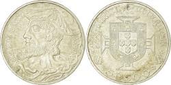 World Coins - Coin, Portugal, 50 Escudos, 1969, , Silver, KM:598