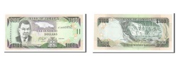 World Coins - Jamaica, 100 Dollars, 2011, KM #84f, 2011-01-15, UNC(65-70), ATA995652