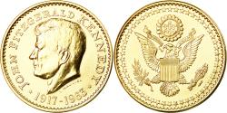 Us Coins - United States of America, Medal, John Fitzgerald Kennedy, Politics, Society