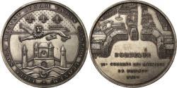 World Coins - France, Token, 78ème Congrès des Notaires de France, Bordeaux, 1982