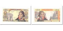 World Coins - France, 100 Nouveaux Francs, Bonaparte, 1960, 1960-02-04, EF(40-45)