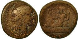 Ancient Coins - Coin, Thrace, Odessos, Bronze, 281-270 BC, Odessos, , Bronze, SNG