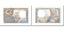 World Coins - France, 10 Francs, Mineur, 1945, 1945-04-26, UNC(65-70), Fayette:8.14, KM:99e