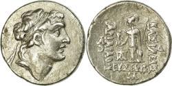 Ancient Coins - Coin, Cappadocia, Ariarathes IX (101-87 AV JC), Ariarathes IX, Cappadocia