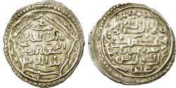 World Coins - Coin, Mongolia, Uljaytu, 2 Dirham, 703-716 AH, , Silver