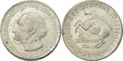 World Coins - Coin, Germany, 2 Millionen Mark, 1923, , Aluminium