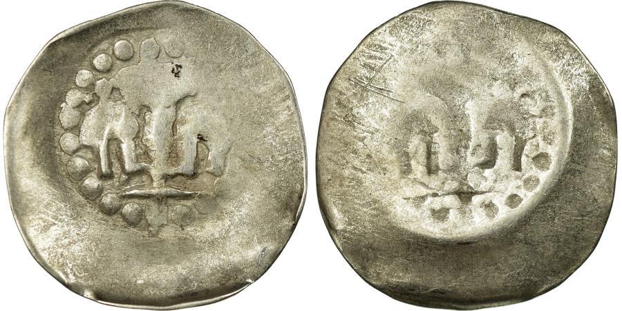 World Coins - Coin, France, Pfennig, Strasbourg, , Silver, Boudeau:1329