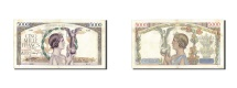 World Coins - France, 5000 Francs, 5 000 F 1934-1944 ''Victoire'', 1938, KM:97a, 1938-12-08...