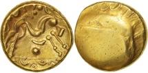 Ambiani, Stater, AU(55-58), Gold, Delestrée:240