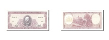 World Coins - Chile, 1 Escudo, 1964, KM:136, Undated, UNC(63)