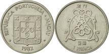 World Coins - Macau, Pataca, 1982, Singapore Mint, AU(55-58), Copper-nickel, KM:23.1