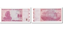 Zimbabwe, 50 Dollars, 2009, KM:96, 2009-02-02, UNC(64)