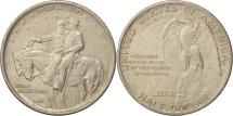 Us Coins - United States, Half Dollar, 1925, Philadelphia, MS(60-62), Silver, KM 157