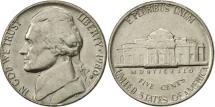 Us Coins - United States, Jefferson Nickel, 5 Cents, 1980, U.S. Mint, Philadelphia