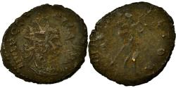 Ancient Coins - Coin, Claudius, Antoninianus, Roma, EF(40-45), Billon, Cohen:160