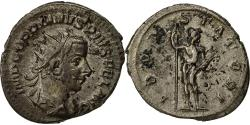 Ancient Coins - Coin, Gordian III, Antoninianus, 241-243, Rome, EF(40-45), Billon, RIC:84