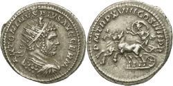 Ancient Coins - Coin, Caracalla, Antoninianus, 198, Roma, Rare, , Billon, RIC:256C