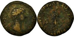 Ancient Coins - Coin, Antonia, Dupondius, Rome, , Bronze, RIC:92