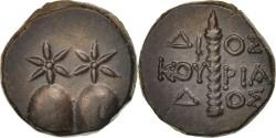 Ancient Coins - Kolchis, Dioskourias, Bronze Unit, , Bronze, SNG BM 1021