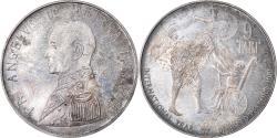 World Coins - Coin, MALTA, ORDER OF, Angelo de Mojana di Cologna, 9 Tari, 1981,