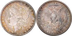 Us Coins - Coin, United States, Morgan Dollar, Dollar, 1884, U.S. Mint, San Francisco