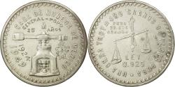 World Coins - Coin, Mexico, Onza, 1949, , Silver, KM:M49a